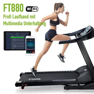 Fitifito FT880 Laufband