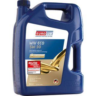 Eurolub WIV ECO SAE 5W-30 Motoröl