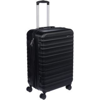 AmazonBasics Hartschalen-Trolley