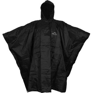 normani Regenponcho Rip Stop Outdoor Sports Gr