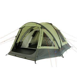 10T Camping-Zelt Ceres 5 aufblasbares AirTube Kuppelzelt