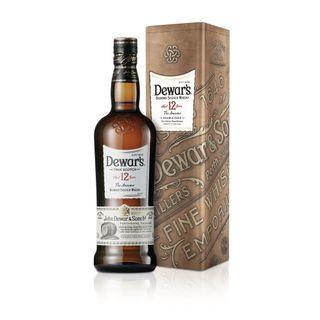 DEWAR'S Scotch 12 Years