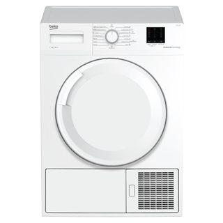 Beko DS7511PA Wärmepumpentrockner A+++