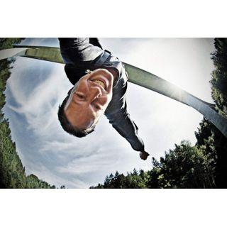 Geschenkgutschein: Bungee Jumping Vorarlberg