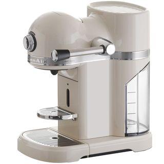 KitchenAid 5KES0503EAC/4 Nespresso Kaffeeautomat Serie Artisan