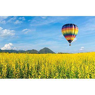 Jochen Schweizer Geschenkgutschein: Romantische Ballonfahrt im Raum Passau für 2 Personen