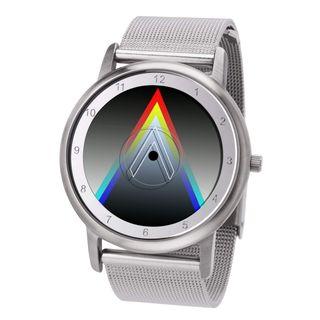 Rainbow Watch Unisex Uhr Quarz Avantgardia Vee