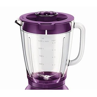 Philips HR2105/60 Standmixer 1,5 L Glasbehälter