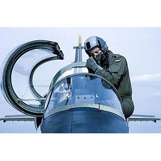 Jochen Schweizer Geschenkgutschein: Kampfjet Flugsimulator Raum Mainz