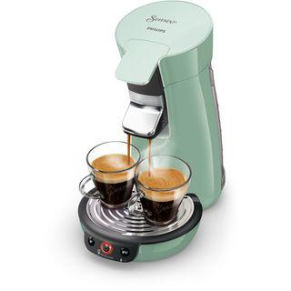 Philips Senseo Viva Café HD6563/10 Kaffeepadmaschine