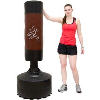EYEPOWER Standboxsack