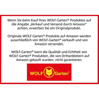 WOLF-Garten multi-star Obstpflücker mit Gelenk RG-M