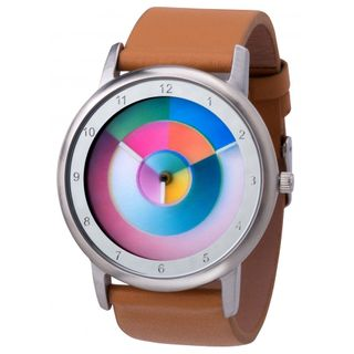 Rainbow e-motion of color Avantgardia hurry