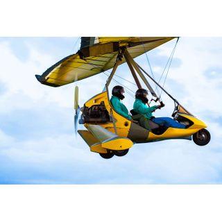 Jochen Schweizer Geschenkgutschein: Trike Fliegen