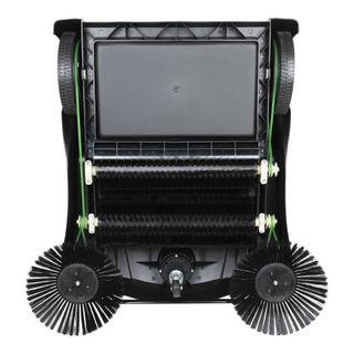 STIER Kehrmaschine Turbo Volumen 40L