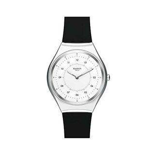 Swatch Armbanduhr Skin Irony Skinnoiriron SYXS100