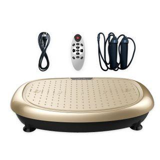 JUFIT Fitness-Plattform, Vibrationsplatte