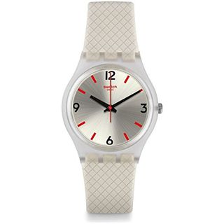 Swatch Damen Digital Quarz Uhr GE247