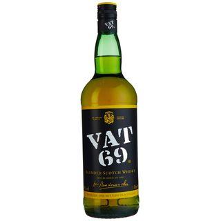 VAT 69 Blended Scotch Whisky 1l 40%