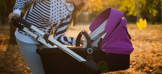 Kombi-Kinderwagen Test und Vergleich