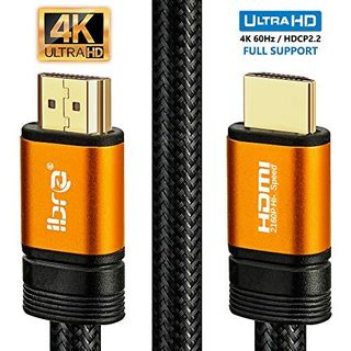 Ultra HD 4k@60Hz Hdmi Kabel 1.4a / 2.0 2m