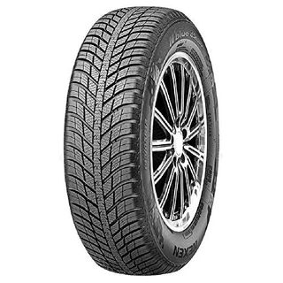 Nexen NBLUE 4 SEASON XL 225/45 R17