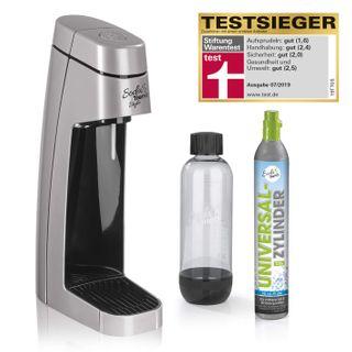 Soda Trend Style Wassersprudler-Set