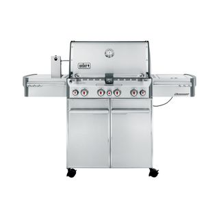 Weber 7170053 Summit s-470 GBS