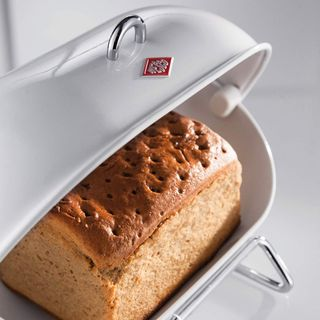 Wesco 222 101-26 Single Breadboy Brotkasten