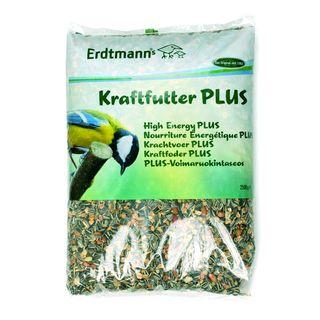 Erdtmanns Kraftfutter Plus 1er Pack