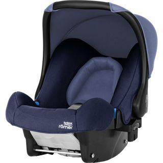 Britax Römer Baby-Safe Babyschale Set Gruppe 0+
