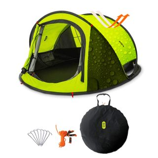 Zenph Pop Up Zelt Automatisches Outdoor-Zelt