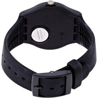 Swatch Herren Digital Quarz Uhr SUOZ147