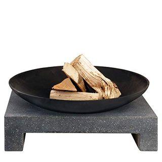Esschert Design Feuerschale Granito