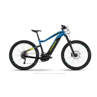 Haibike Sduro HardNine 9.0 29'' Pedelec E-Bike MTB schwarz