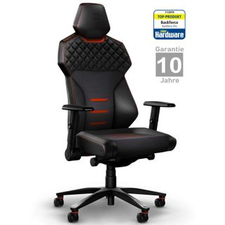 BACKFORCE One Premium Gaming Stuhl