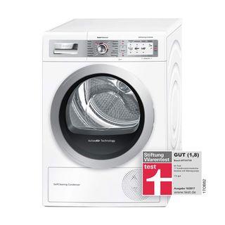 Bosch WTYH7701 HomeProfessional Wärmepumpen-Trockner