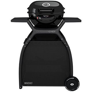 Outdoorchef Elektrogrill P-420 E Minichef plus Station
