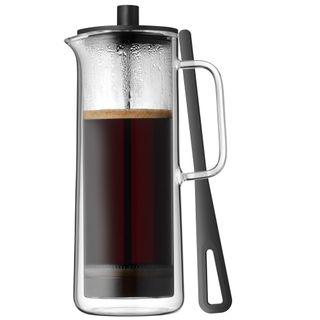 WMF Coffee Time French Press Kaffeebereiter Glas