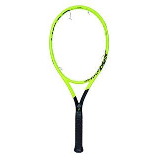 HEAD Tennisschläger Extreme Lite besaitet gelb