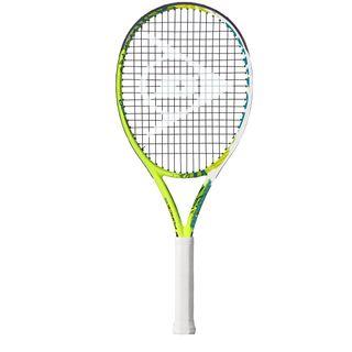 Dunlop Tennisschläger Force100 Lite gelb 3