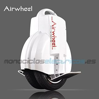 Airwheel Dual Wheel Q3